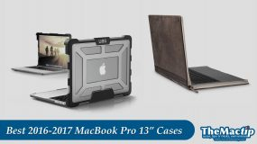 Best 2016-2017 MacBook Pro 13-Inch Cases