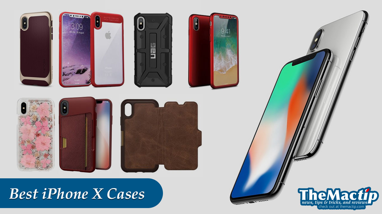 top iphone cases top 10 best cases for iphone x reviews 2662