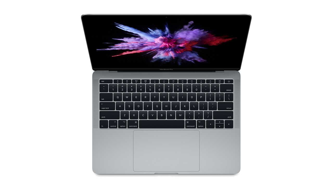 apple macbook pro 13 inch without touch bar 2017. Black Bedroom Furniture Sets. Home Design Ideas