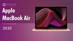 Apple MacBook Air (2020): Specs – Detailed Specifications