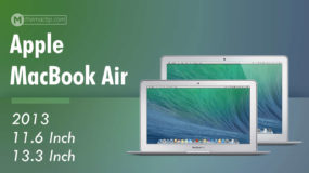 Apple MacBook Air (2013): Specs – Detailed Specifications