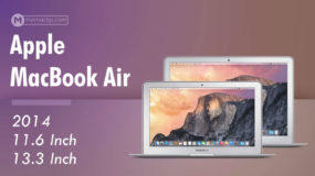 Apple MacBook Air (2014): Specs – Detailed Specifications