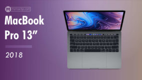 Apple MacBook Pro 13-inch (2018): Specs – Detailed Specifications