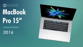 Apple MacBook Pro 15-inch (2016): Specs – Detailed Specifications
