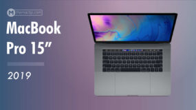 Apple MacBook Pro 15 2019